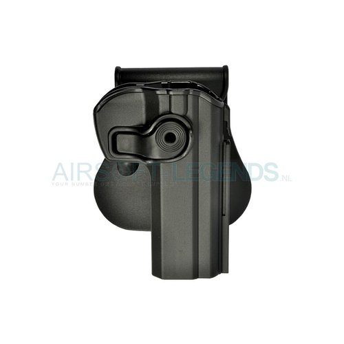 IMI Defense RIMI Defence Roto Paddle Holster for CZ75 / CZ75B Compact