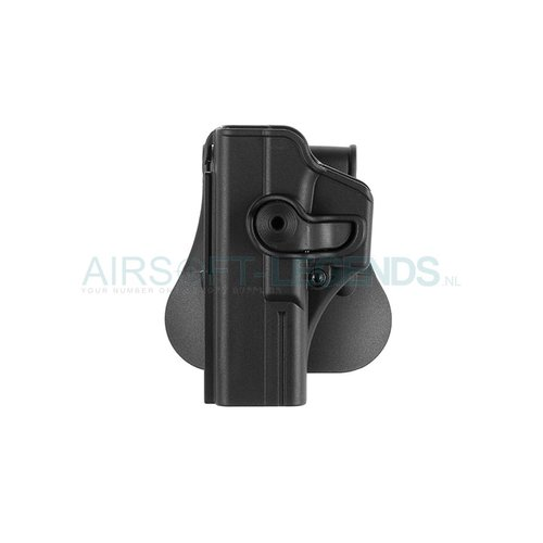 IMI Defense IMI Defence Roto Paddle Holster for Glock 17 Left