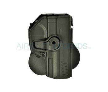 IMI Defence Roto Paddle Holster for HK P30 / P2000