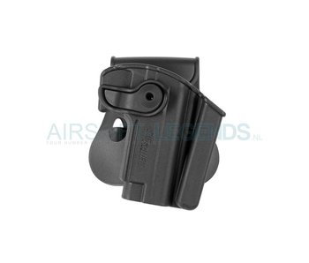 IMI Defence Roto Paddle Holster for Sig Sauer Mosquito