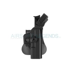 IMI Defense IMI Defence Level 3 Retention Holster for Glock 17