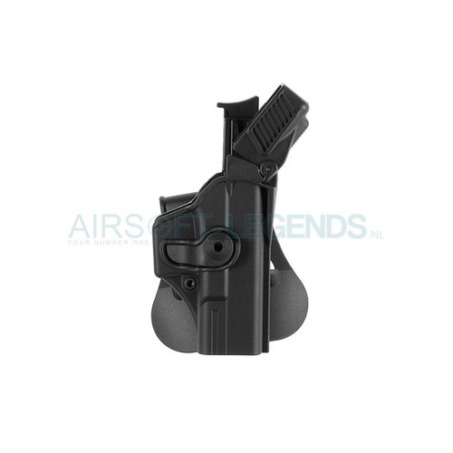 IMI Defense IMI Defence Level 3 Retention Holster for Glock 19