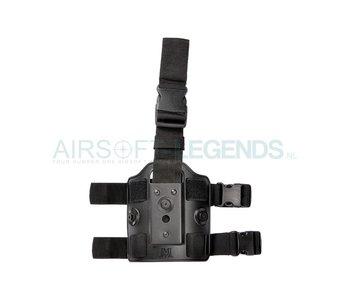 IMI Defence Tactical Drop Leg Platform
