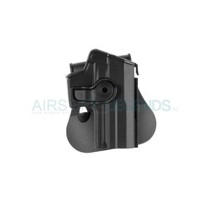 IMI Defense IMI Defence Roto Paddle Holster for HK USP Compact