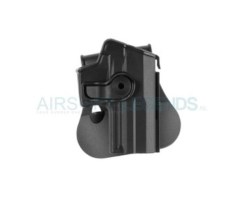 IMI Defence Roto Paddle Holster for HK USP Compact