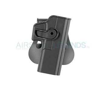 IMI Defence Roto Paddle Holster for Glock 20/21/28/37/38