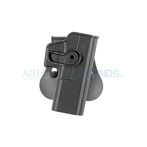 IMI Defense IMI Defence Roto Paddle Holster for Glock 20/21/28/37/38