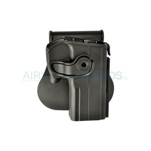 IMI Defense IMI Defence Roto Paddle Holster for Taurus PT24 / 7