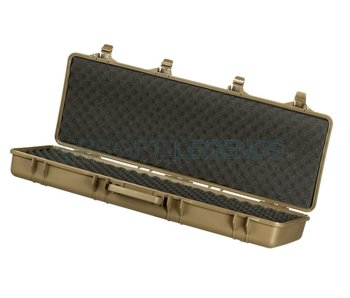 SRC Rifle Hard Case 105cm Tan
