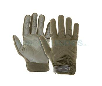 Invader Gear Shooting Gloves OD