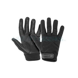 Invader Gear Invader Gear Shooting Gloves Black