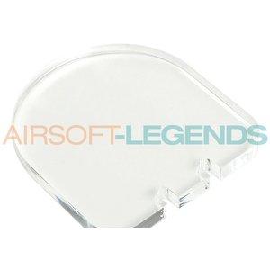 Airsoft-Legends Airsoft-Legends Lexan Protector Lens (Reserve)
