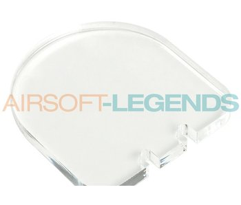 Airsoft-Legends Lexan Protector Lens (Reserve)