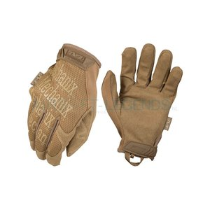 Mechanix Wear Mechanix Wear Gloves The Original Coyote