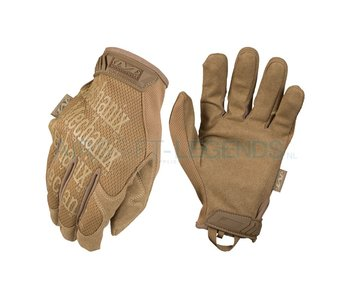 Mechanix Wear Gloves The Original Coyote