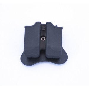 NUPROL Nuprol M92 Series Double Magazine Pouch