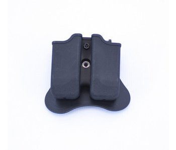 Nuprol M92 Series Double Magazine Pouch