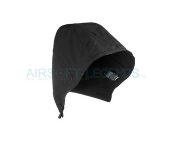 Claw Gear Breacher Hood Black