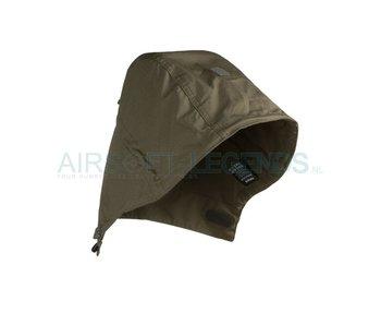 Claw Gear Breacher Hood RAL7013