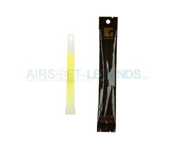 Claw Gear 6 Inch Light Stick Green