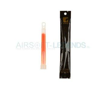 Claw Gear 6 Inch Light Stick Orange