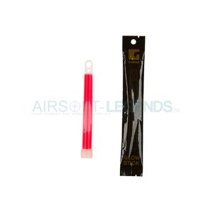 Clawgear Claw Gear 6 Inch Light Stick Red