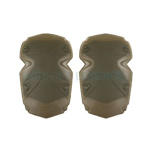 D30 D30 Trust HP Internal Knee Pad Tan
