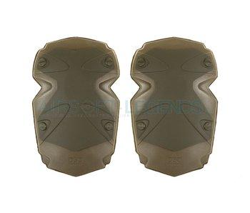 D30 Trust HP Internal Knee Pad Tan