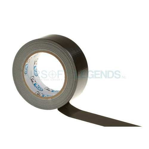 Pro Tapes Pro Tapes Mil Spec Duct Tape 2 Inches x 30 yd OD Green