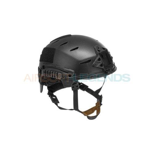 FMA FMA EXF Bump Helmet Black