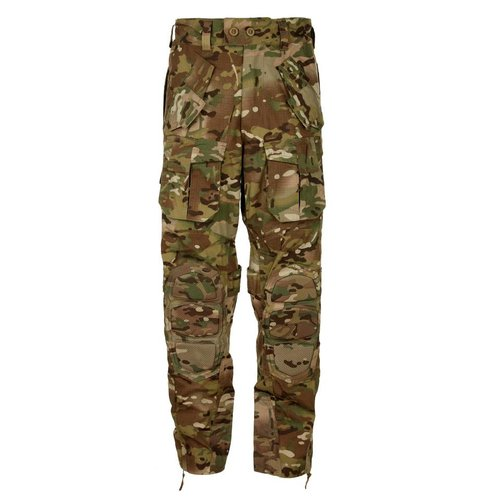 101Inc. 101Inc. Operator Combat Pants Multicam