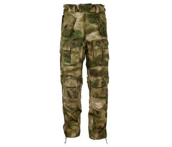 101Inc. Operator Combat Pants A-TACS-FG