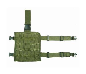 101Inc. Molle Leg System