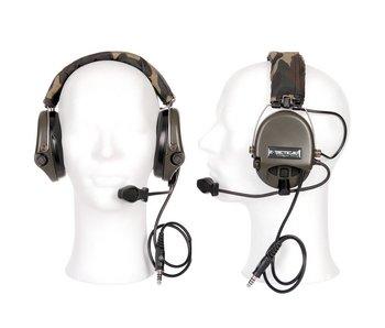 Z-Tactical Zordin Headset Z111