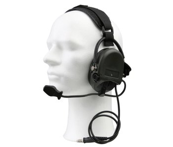 Element TCI Liberator II Headset Z039