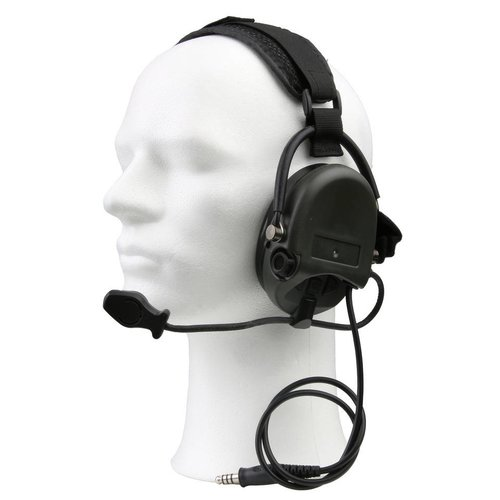 Element Element TCI Liberator II Headset Z039