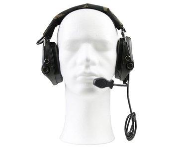 Element HI-Threat Tier I Headset Z110