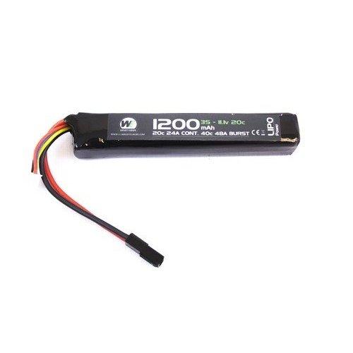 NUPROL Nuprol LiPo 11.1V 1200Mah 20C Stick type