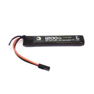 NUPROL Nuprol LiPo 7.4V 1200Mah 20C Stick type