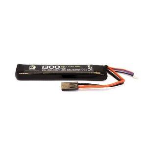 NUPROL Nuprol LiPo 7.4V 1300Mah 20C Stick type