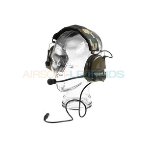 Z-Tactical Z-Tactical Comtac II Headset Military Standard Plug