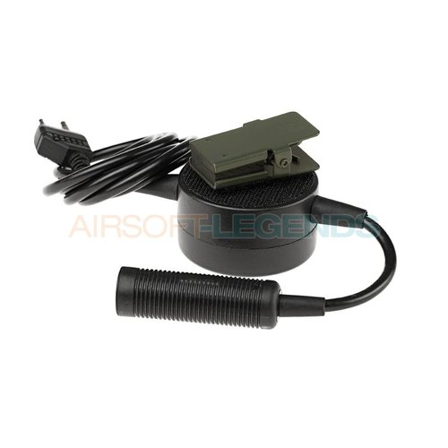 Z-Tactical Z-Tactical Tactical PTT Midland Connector