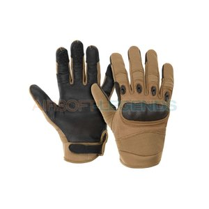 Invader Gear Invader Gear Assault Gloves Coyote