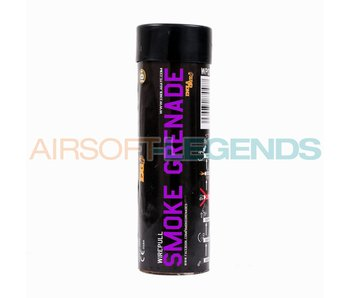 Enola Gaye Purple Smoke Grenade