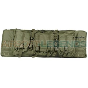 "Valken Valken Tactical 42"" Double Gun Bag Olive Drab (OD)"