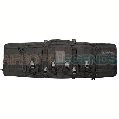 "Valken Valken Tactical 42"" Double Gun Bag Black"