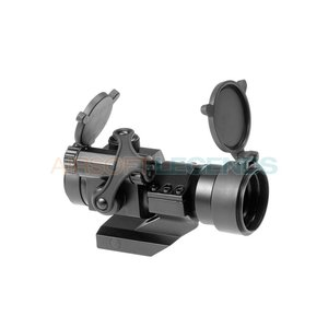 Aim-O Aim-O M2 Red Dot Cantilever Mount Black