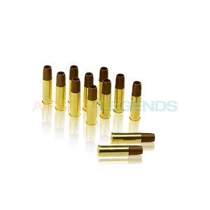 Dan Wesson Dan Wesson Low Power Revolver Shells 25pcs