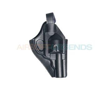 Dan Wesson Belt Revolver Holster 2.5 & 4 Inch