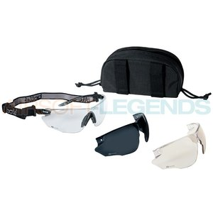 Bollé Bollé Tactical Combat Kit Black
